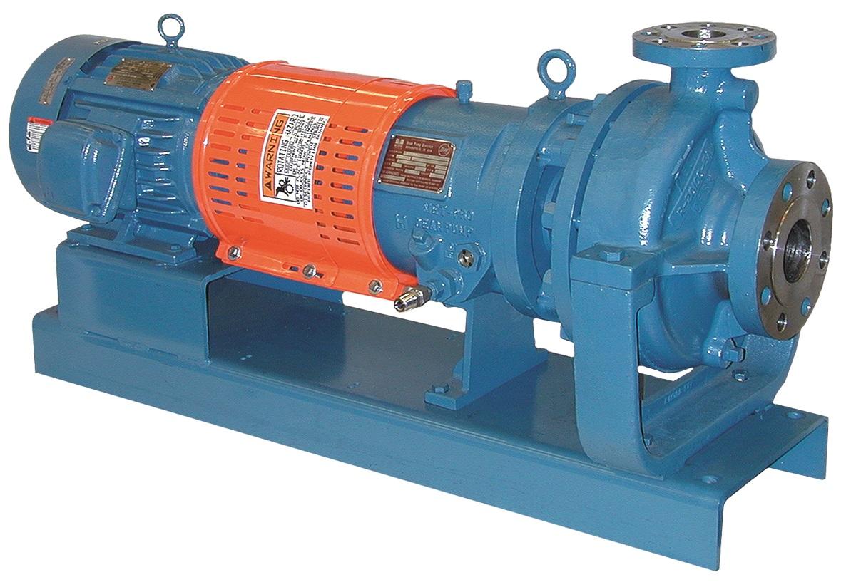 Met-Pro pumps